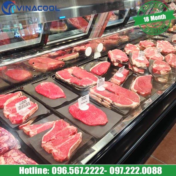 Lưu ý dành cho những ai muốn mua tủ trưng bày thịt