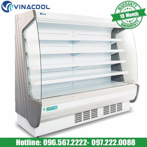 Tủ bảo quản rau sạch SLG-2000FB