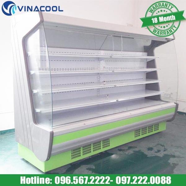Tủ bảo quản rau sạch SLG-2000FB Vinacool hàng chính hãng