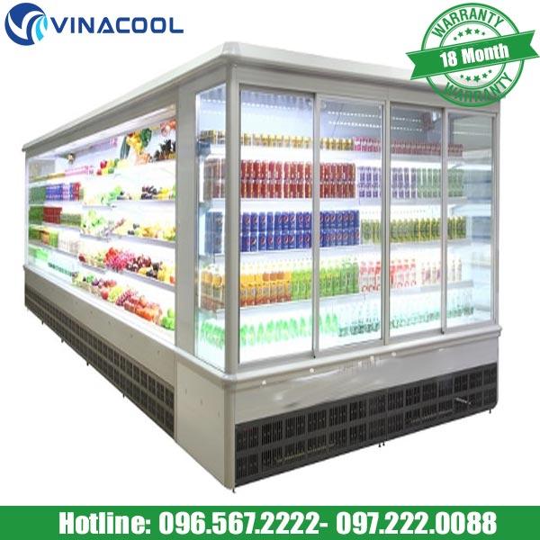 Tủ bảo quản thực phẩm SLG-1500FYA