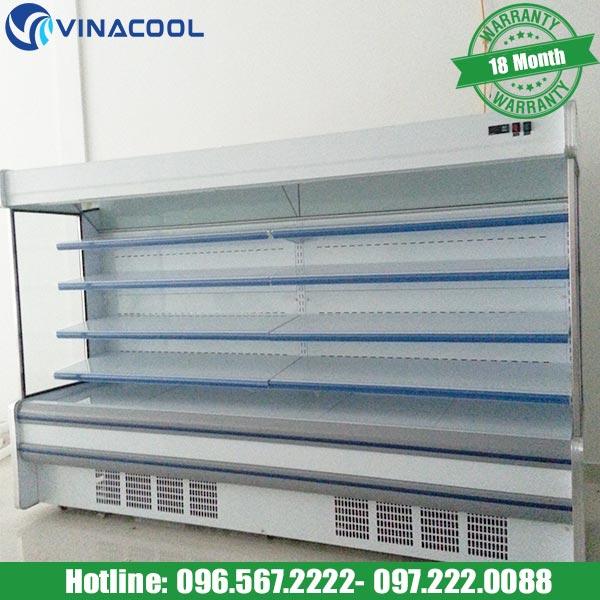 Tủ mát bảo quản thực phẩm SLG–2500F
