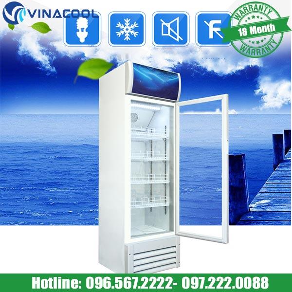 tủ mát mini giá rẻ Vinacool