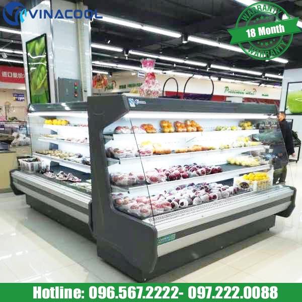 tủ bảo quản rau quả  SPG-1500FB