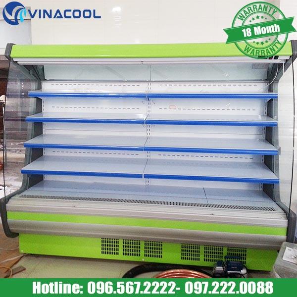 tủ bảo quản rau quả Vinacool
