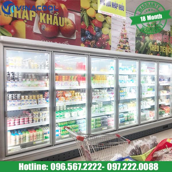 mua tủ bảo quản thực phẩm