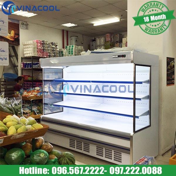 tủ bảo quản rau củ SLG-1500F