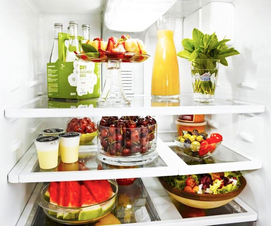 11 loại thực phẩm không nên bảo quản lạnh