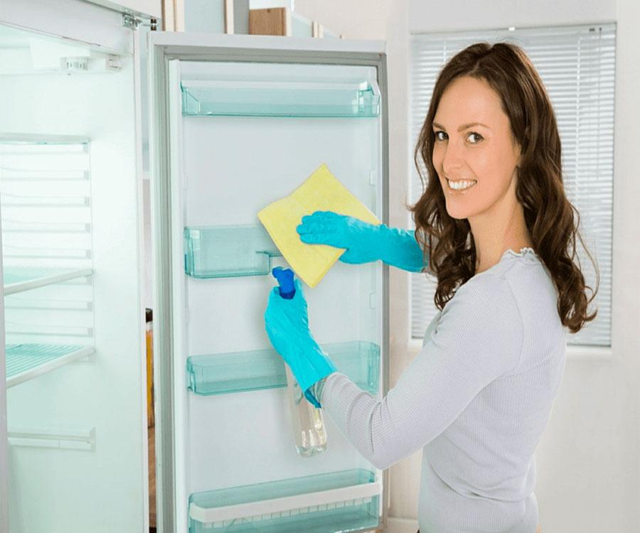 Đặt một chai nước đá vào tủ mát, điều kỳ diệu bất ngờ xảy ra