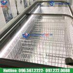 tủ đông siêu thị SWD-2000YC Vinacool