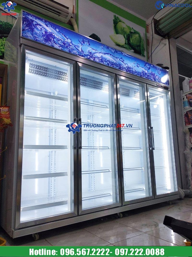 Tủ đông đứng SLD-2400FS