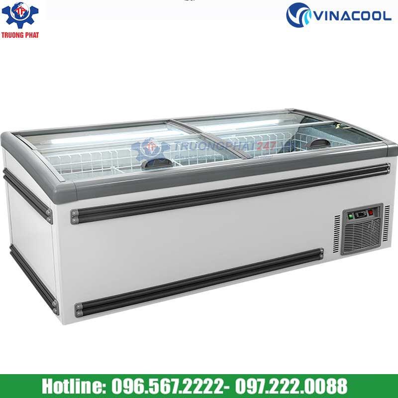 Tủ đông HR-2500D Vinacool