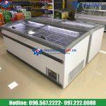 tủ đông siêu thị SWD-2100D Vinacool