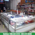 tủ bảo quản đồ đông lạnh Vinacool