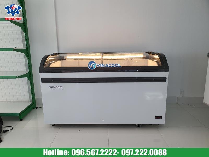 tủ đông mini WD4-538 Vinacool
